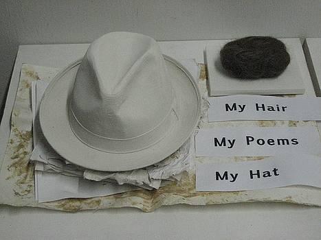 Stephen Hawks - My Hair  My Poems  My Hat