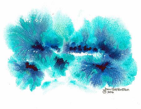 My Happy Colors by Joan Hartenstein