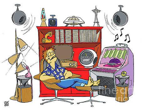 My Happy Place by Joe King