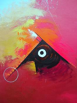 My home eye by Dollet Williams