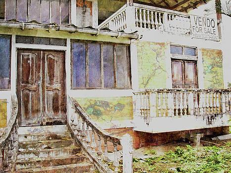 My House by Barbara Kelley