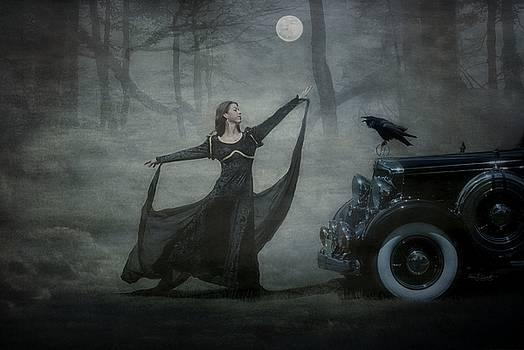 My Immortal by Fran J Scott