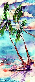 Ginette Callaway - My Island in the Sun