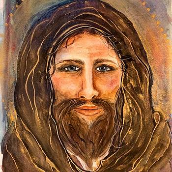 My Jesus by Laura LaHaye