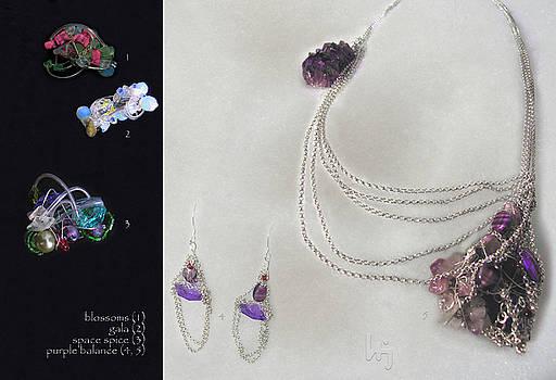 My  Jewelry 01 by Jelena Ignjatovic