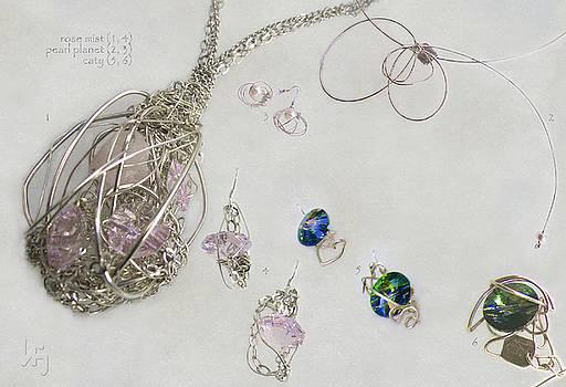 My jewelry 06 by Jelena Ignjatovic
