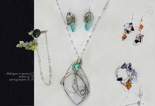 My jewelry 07 by Jelena Ignjatovic