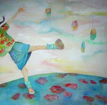 My Joy I by Katushka Millones