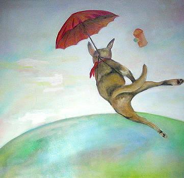 My Joy II by Katushka Millones