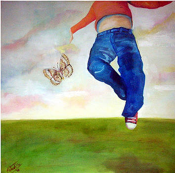 My Joy III by Katushka Millones