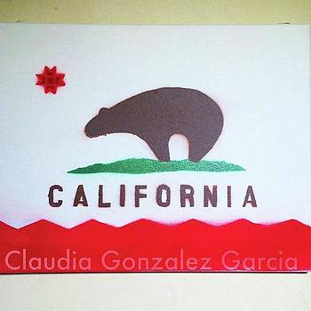 My Latest Creation Is Almost Ready For by Claudia Garcia Trejo