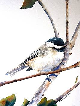 My Little Chickadee by Brenda Beck Fisher