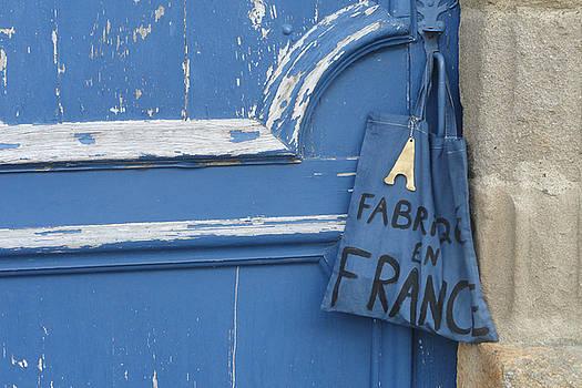My little French bag by Myrthe Noordegraaf
