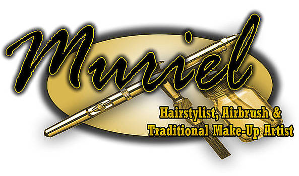 My Logo by Muriel Vega Perez