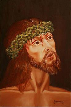 My Lord by Rosencruz  Sumera