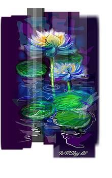 My Lotus by William R Clegg