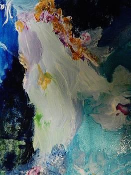 My Love Filled Heart by Marina R Raimondo