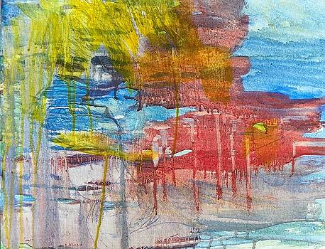 My Love by Judith Redman