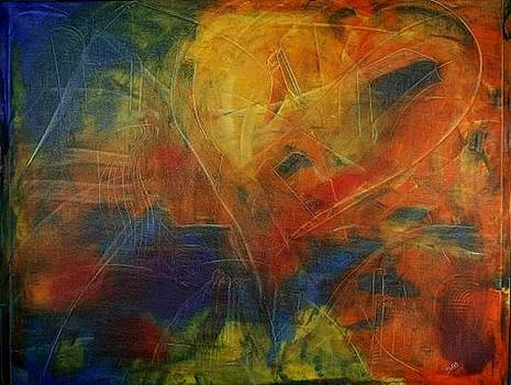 My Love  by RQ Fields