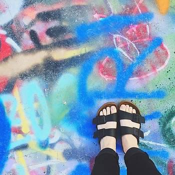 003 Graffiti in Austin by Taylor Milstead