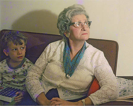 My Mother and Michael by Harold Shull