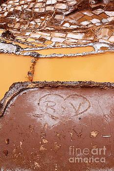 James Brunker - My Muddy Valentine 1