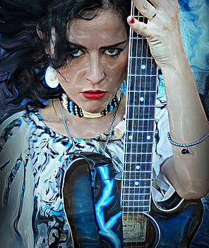 My Music by Serena Strong