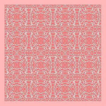 My New Abstract Pattern by Mohammad Safavi naini