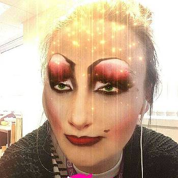 My New Look 😂 My Favourite Filter by Natalie Anne