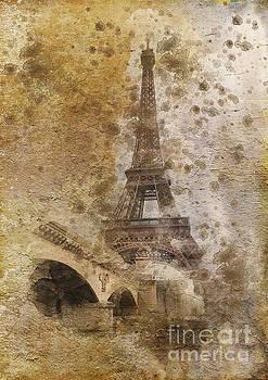 My Nostalgic Memory by Barbara Dudzinska