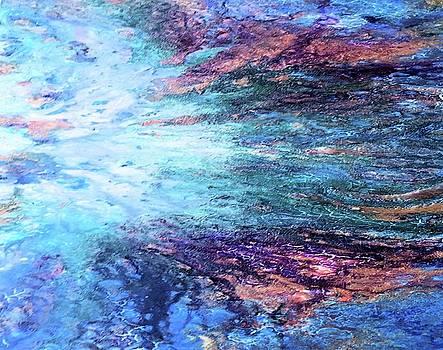 My Oceans Dream  by rinARTT by Taryn Thomas