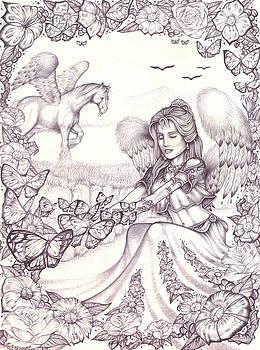 Jesse Brummel - My Pegasus