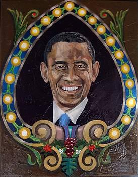 My President by Duke Horn