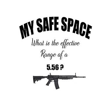 My Safe Space by Ericamaxine Price