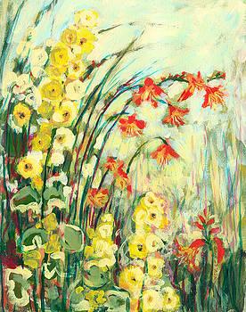 My Secret Garden by Jennifer Lommers