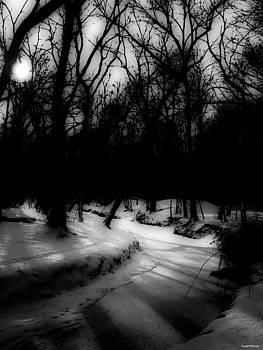 My Secret Place by Joseph Noonan