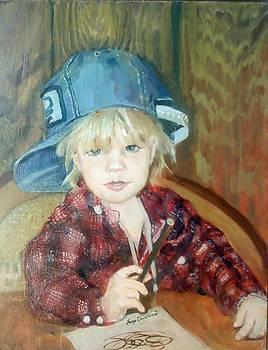 My Son John by Larry Christensen