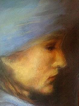 My Son Lindsay by Caroline Anne Du Toit