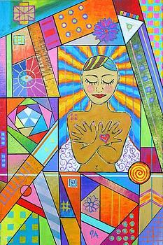 My Soul, I Carry by Jeremy Aiyadurai