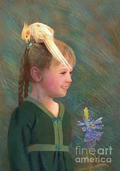My Sparkly Trinket by Nancy Lee Moran