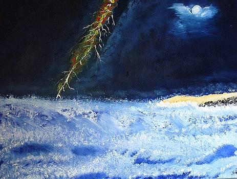 My storm by Sara Perez
