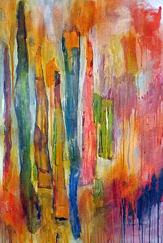 My Tangerine by Shelli Finch