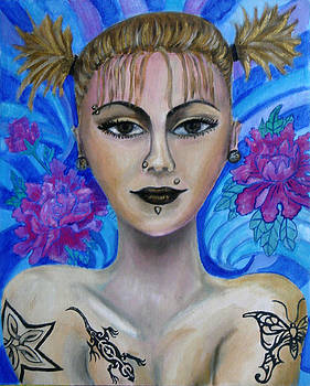My Tribe by Jenni Walford
