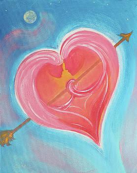 My Valentine  by Asha Carolyn Young