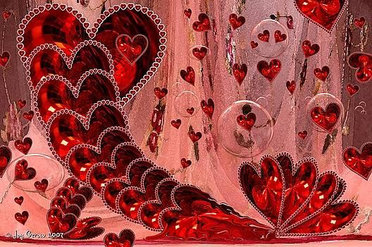 My Valentine by Joy Gerow