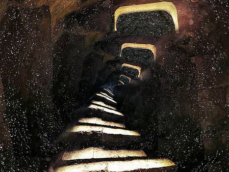 My Way by Ivan Gomez