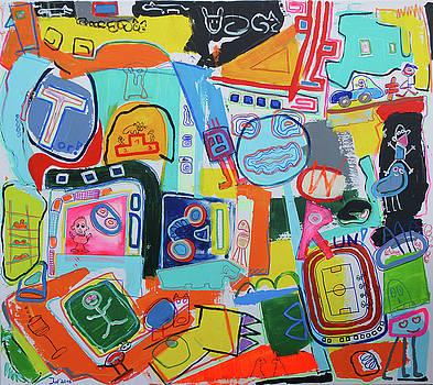 My World by Joerg Wagner