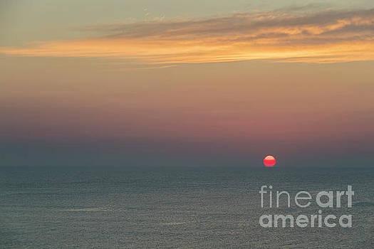 Doug Berry - Myrtle Beach Sunrise 0342