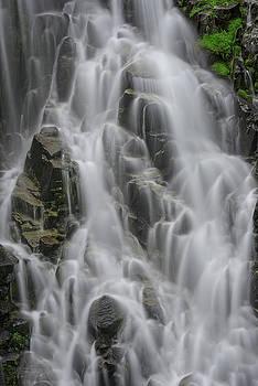 Rick Berk - Myrtle Falls II