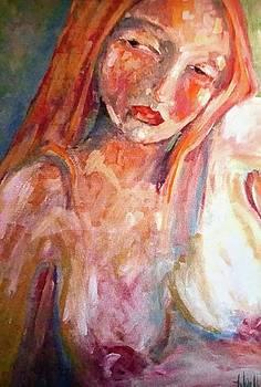 Myself by Heather Roddy